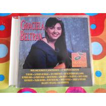 Graciela Beltran Cd Mis Mejores Canciones.1993