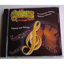 Los Yaguaru Como Un Reloj Cd Raro 1a Ed Año 2005 Orfeon Bvf