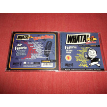 Whata! - Pantera Roses Doubt Zombie Cd Nac Ed 1997 Mdisk