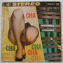 Marimba Chiapas / Cha Cha Cha 1 Disco Lp Vinilo