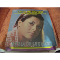 Lp Maria De Lourdes, Envio Gratis