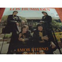 Lp Los Humildes, Envio Gratis