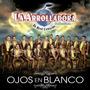 La Arrolladora Banda El Limon / Ojos En Blanco / Cd