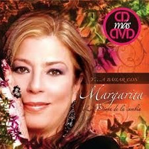 A Bailar Con Margarita, Cd + Dvd
