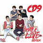 Cd9 / Love & Live Edition / Disco Cd Con 20 Canciones