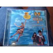 Atrévete A Soñar Primer Disco