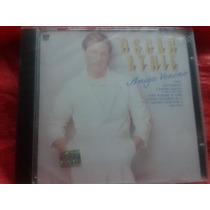 Cd Oscar Athie Amiga Veneno -1996-nuevo-