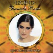 2 Cd Album Daniela Romo - Legend Edicion Limitada
