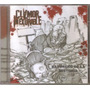 Clamor Inexorable - Basurero De... ( Punk Hardcore ) Cd Rock