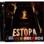Estopa, Voces De Ultratumba, Sony 2006