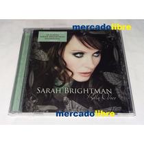 Sarah Brightman Bella Voce - Compilación Oficial - Raro
