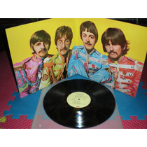 The Beatles Sgt. Pepper´s Lonely Heart Club Band México Úni