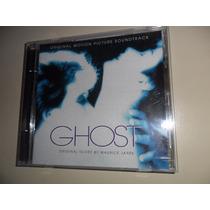Ghost Soundtrack De La Pelicula