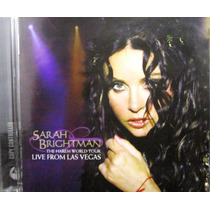 Sarah Brightman - The Harem World Tour Live From Las Vegas