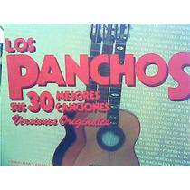 Los Panchos - Sus 30 Mejores Canciones - Album 3 Discos