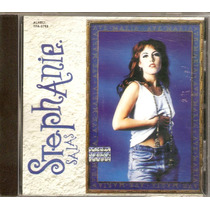 Stephanie Salas Ave Maria Edicion Argentina