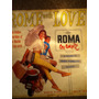 Disco Acetato De: Rome With Love