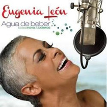 Eugenia Leon Agua De Beber Envio Gratis Mmy