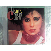 Excelente Disco Acetato De: Maria Conchita Alonso
