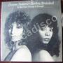 Musica Disco,donna Summers Lp12´, Hecho En Usa