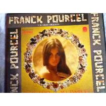 Disco Acetato De: Lo Mejor De Franck Pourcel 3 Discos