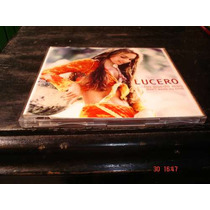 Lucero -cd Single- No Puedo Mas (don´t Waste My Time) Ndd