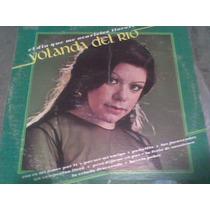 L.p.yolanda Del Rio