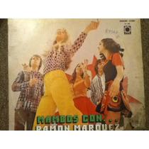 Disco Acetato De: Mambos Con Ramon Marquez
