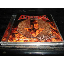 Orgone - Cd Album - Straight To Hell Pyf