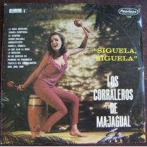 Afroantillana.los Corrales De Majagual.colombia Lp12´, Dpa