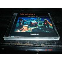 Bird Quartet - Cd Album - Sol Azteca Vs. Mexican Sky Wsl