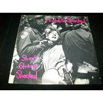 Michelle Shocked - Short Sharp Shocked Lp Vinil Rock