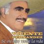Cd Vicente Fernandez,se Me Hizo Tard.nuevo