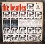The Beatles Lp Vol 3 Sello Verde
