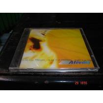 Joaquin Sabina,cecilia Toussaint,emmanuel,mocedade-cd- Dmh