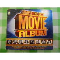 Simply The Best Movie Album - Soundtracks De Peliculas