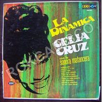 Afroantillana .celia Cruz (la Dinamica )sonora Matancera Dpa