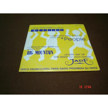 Dr.alban, M People, Big Mountain, Jade - Cd - Daa