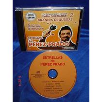 Perez Prado - Cd Album - Estrellas De ... Bfn