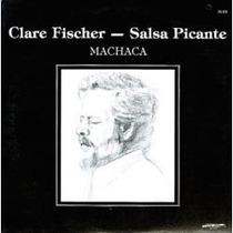 Lp Importado De De Clare Fischer And Salsa Picante:machaca