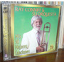 Ray Conniff Y Orquesta 2 Cd Album Mis 30 Mejores Canciones