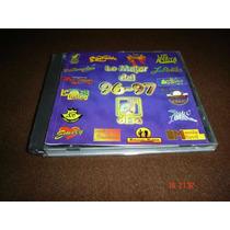 Liberacion,los Pedernaes,los Ac-cd-lo Mejor Del 96-97 Class1