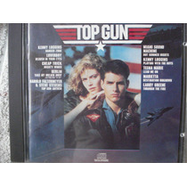 Top Gun Soundtrack / Cd Musica Pelicula Top Gun