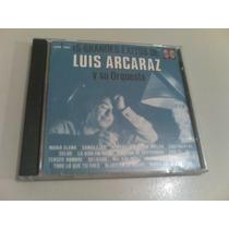 Luis Arcaraz Y Su Orquesta 15 Grandes Exitos De