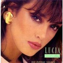 Lp De Lucia Mendez:mis Intimas Razones:1988