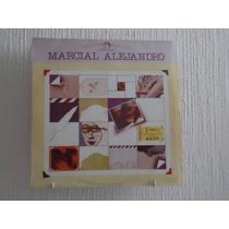 Marcial Alejandro - Marcial Alejandro