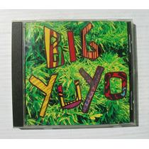 Pericos Big Yuyo Cd Edicion Original Importada 1992