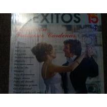 Disco Acetato De: Valses Con Francisco Cardenas