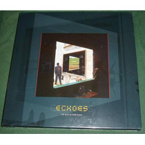 Pink Floyd Echoes The Best Of Pink Floyd 4 Lp`s Importados