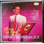 Afroantillana, Celio Gonzalez, El Disco De Plata, Lp 12´ Dvn